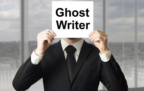 GhostWriting-Copywriting